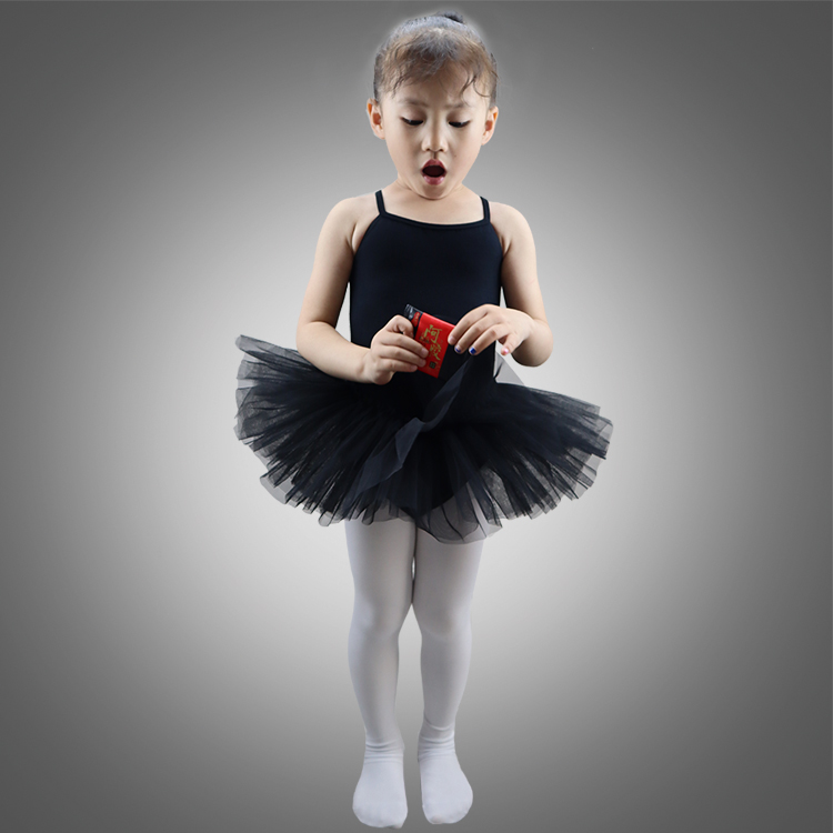 camisole kids ballet dress